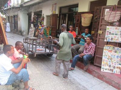 214_Zanzibar Island  Zanzibar Stone Town
