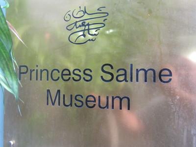 137_Zanzibar Stone Town  Princess Salme Museum