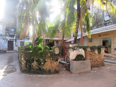 238_Zanzibar Island  Zanzibar Stone Town