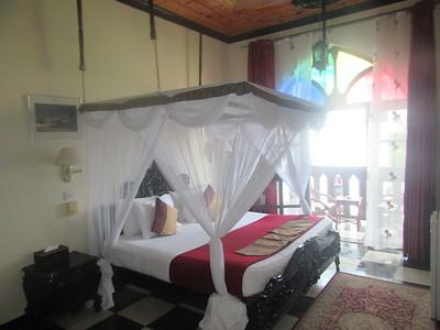 024_Zanzibar Stone Town  Tembo House Hotel  1834  My room