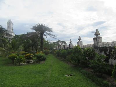095_Zanzibar Stone Town  The Forodhani Palace Museum