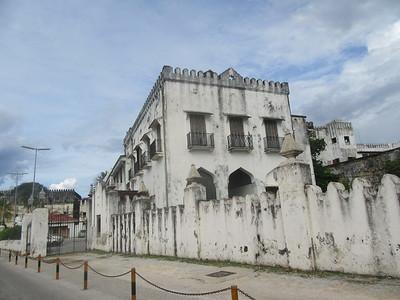 093_Zanzibar Stone Town  The Forodhani Palace Museum (People's Palace)