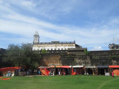 042_Zanzibar Stone Town  The Old Fort  1699