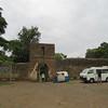 353_Gondar  Emperors Fasiledas (r 1632-67) and Iyasu I (r 1682-1706) Bath
