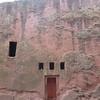 248_Lalibela Rock-Hewn churches  South-Eastern Group
