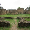 332_Gondar  The Royal Enclosure  The Hamam, Steam House