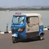 411_Bahir Dar  Lake Tana  A Tuk Tuk cost 50,000 BIRR ($2,000 US), the same amount as AK47