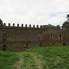 328_Gondar  The Royal Enclosure  The House of Song of Dawit III (David)  1716-1721