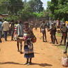 878_Key Afer  Tribal Market Day  Banna Tribe Women selling chicken