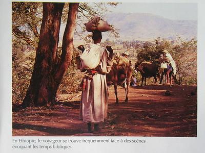 004_La monarchie éthiopienne sera triplement sacrée par le sang, par la promesse et par l'onction de Salomon