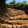 668_Konso Cultural Landscape  UNESCO  Mechelo Walled Village  As the village expands, they build more walls