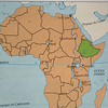 001_Ethiopia  Located in the Horn of Africa  Tenth-largest country in Africa  Twice France size