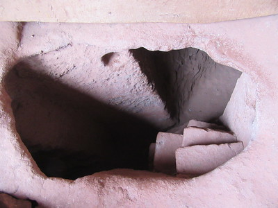 234_Lalibela Rock-Hewn churches  South-Eastern Group  Tunnels  Beta Mercurios