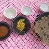 649_The False Banana Tree  Berbere (a famous Ethiopian spice), Honey, Enset and Akari (a 40% pure grain alcohol)