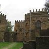 349_Gondar  The Royal Enclosure  Small Castle of Mentuab  1730-1755