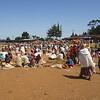 614_Dorze Village  Population 35,000 in 18 Villages  99 9% Christian Orthodox