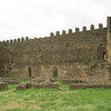 331_Gondar  The Royal Enclosure  The House of Song of Dawit III  The Kitchen is outside