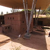 183_Bete Maryam (Our Lady)  King Lalibela preferred church  Exclusive to the King