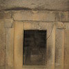 100_Palace of King Gebre Meskel  6th C AD  Interior View of the Tomb of King Gebre Meskel  The Tomb Room