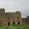 320_Gondar  The Royal Enclosure  Castle of Iyassu I  1682-1706  Elongated, rectangular, with 3 towers