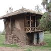 207_Lalibela  Heritage Village  Inhabited until 2005  Bottom Level (animals)   Top Level (Family, 5 to 8)