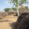 747_Omo Valley  Karo Tribe  Kolcho Village