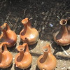 580_Arba Minch  Market  Clay Pots (exclusively for coffee)