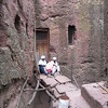 225_Lalibela Rock-Hewn churches  North-Eastern Group