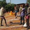 725_Alduba  Tribal Market Day  Ropes for cattle