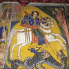 129_Axum  The Old Cathedral of St  Mary of Zion  St  Georges killing the Dragon