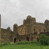 319_Gondar  The Royal Enclosure  Castle of Fassilidas  1632-1667