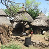683_Konso  If brother dies, next brother will marry widow  Children to be born will  not inherit