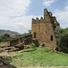 322_Gondar  The Royal Enclosure  Castle of Iyassu I  1682-1706