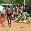 727_Alduba  Tribal Market Day  Male Tribe Men