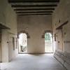 344_Gondar  The Royal Enclosure  Castle of Bakaffa  1721-1730  The King Bedroom
