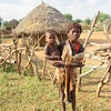 780_Omo Valley  Turmi  Hammer Village  The Dowry  20 cattles plus one AK47, paid gradually