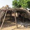 750_Omo Valley  Karo Tribe  Kolcho Village  Day Shade for Human and Animals