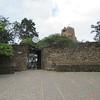 305_Gondar  The Royal Enclosure  Mid-17th-18th C  1 of 12 Gates  King Fasiledes named Gondar capital in 1636