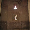 177_Bete Medhame Alem  Designed like a classic Basilica  a vault, 4 lateral neves, 28 pillars