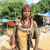 729_Alduba  Hammer Tribe Women  The Copper necklace in her neck, indicates she is the First wife