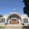 108_Axum  The New Tsion Mariam Cathedral  Biggest church in Ethiopia  3,000 people