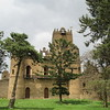 307_Gondar  The Royal Enclosure  Castle of Fassilidas  1632-1667  4 Towers  Look like a Fortress