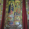 402_Ura Kidane Mehret Monastery  16th C  Paintings on walls, beacuse population could not read  Had to see it