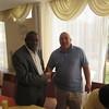 131_Axum  The Ethiopian President and JDP