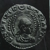 020_Axum  Coins 3th C AD  Exporting frankincence, grain, skins, apes and particularly ivory