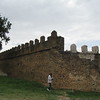 341_Gondar  The Royal Enclosure  Castle of Bakaffa  1721-1730