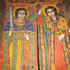128_Axum  The Old Cathedral of St  Mary of Zion  Archangels Michael and Gabriel