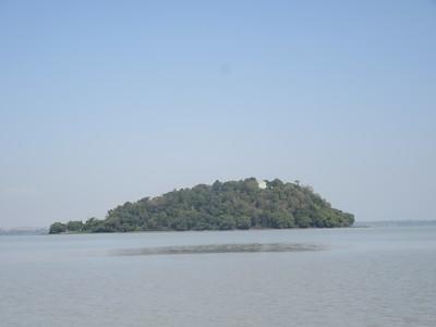385_Bahir Dar  Lake Tana  Ethiopian Orthodox Monasteries  Late 16th or early 17th C