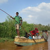 428_Tis Abay Village  The Blue Nile River  No engine crossing cost 0,10$ US  With engine cost $1 00 US