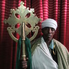 237_South-Eastern Group  Beta Mercurios  Processional Cross  The Red Curtain means the Blood of Jesus